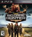 Cabelas Big Game Hunter Pro Hunts