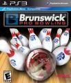 Brunswick Pro Bowling Move