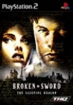 Broken Sword 3: The Sleeping Dragon