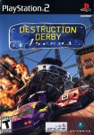 Destruction Derby - Arenas