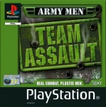 Army Men: World War Team Assault