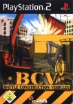 BCV: Battle Construction Vehicles