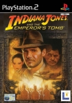 Indiana Jones and the Emperor`s Tomb