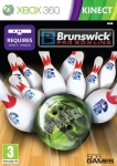 [Kinect] Brunswick Pro Bowling