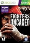 [Kinect] Fighters Uncaged