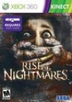 [Kinect] Rise of Nightmares