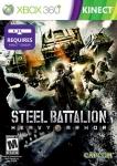 [Kinect] Steel Battalion Heavy Armor