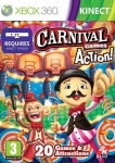 [Kinect] Carnival Games: Monkey See, Monkey Do!