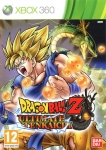 Dragon Ball Z:Ultimate Tenkaichi