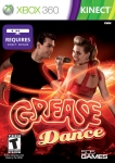 [Kinect] Grease Dance