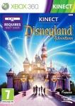 [Kinect] Kinect : Disneyland Adventures