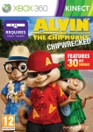 [Kinect] Alvin and the Chipmunks : Chipwrecked