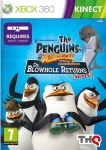 [Kinect] The Penguins of Madagascar: Dr. Blowhole Returns – Agai
