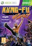 [Kinect] Kung Fu High Impact