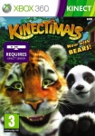 [Kinect] Kinectimals: Now with Bears!