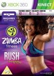 [Kinect]  Zumba Fitness Rush