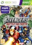 [Kinect] Marvel Avengers: Battle for Earth