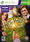 [Kinect] Harry Potter for Kinect