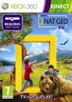[Kinect] Kinect Nat Geo TV