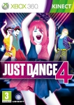 [Kinect] Just Dance 4