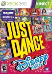 [Kinect] Just Dance Disney Party
