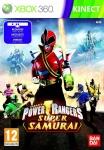 [Kinect] Power Rangers Super Samurai