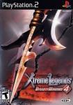 Dynasty Warriors 4 XL