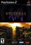 Bujingai - The Forsaken City