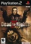 Dead to Rights 2: Жестокое правосудие