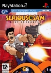 Serious Sam:Next Encounter