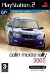 Colin McRay Rally 2005