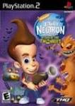 Adventures of Jimmy Neutron Boy Genius: Jet Fusion, The
