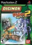 Digimon Rumble Arena 2