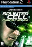 Splinter Cell 3: Chaos Theory
