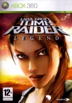 Tomb Raider: Легенда