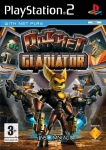 Ratchet: Gladiator