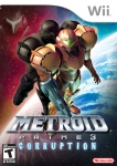 Metroid Prime 3: Corruption