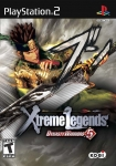 Dynasty warriors 5: Extreme Legends