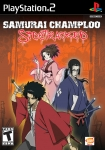 Samurai Champloo Side Tracked