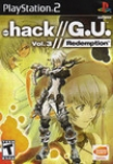 .hack//G.U. vol. 3//Redemption