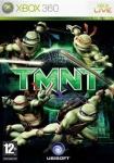 TMNT. Черепашки-ниндзя