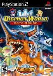 Digimon Savers Another Mission