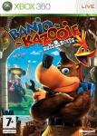 Banjo-Kazooie: Шарики & ролики