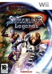 Soul Calibur Legends