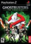 Ghostbusters. The Video Game