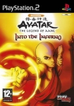 Avatar The Last Airbender: Into The Inferno