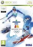 Vancouver 2010: The Official Videogame of the Winter Olympic Gam