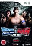WWE SmackDown! vs. Raw 2010