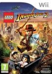LEGO Indiana Jones 2: Приключение продолжается