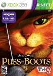 [Kinect] Puss in Boots (Кот В Сапогах )